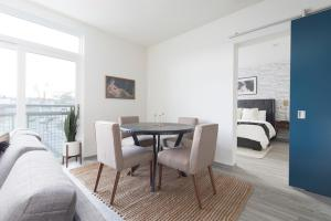 Classic Lower Allston Suites by Sonder, Apartmány  Boston - big - 70