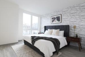 Classic Lower Allston Suites by Sonder, Apartmány  Boston - big - 36