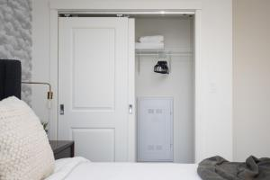 Classic Lower Allston Suites by Sonder, Apartmány  Boston - big - 103