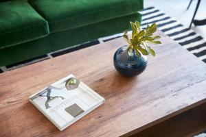 Classic Lower Allston Suites by Sonder, Apartmány  Boston - big - 53
