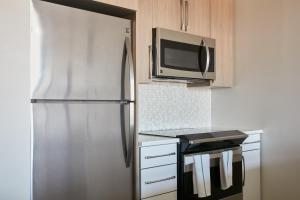 Classic Lower Allston Suites by Sonder, Apartmány  Boston - big - 44
