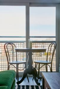 Classic Lower Allston Suites by Sonder, Apartmány  Boston - big - 74