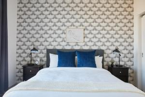 Classic Lower Allston Suites by Sonder, Apartmány  Boston - big - 72