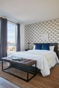 Classic Lower Allston Suites by Sonder, Apartmány  Boston - big - 73