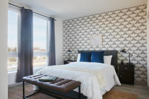 Classic Lower Allston Suites by Sonder, Apartmány  Boston - big - 117