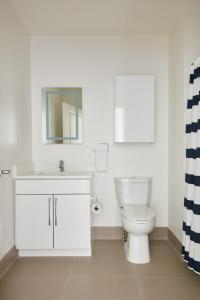 Classic Lower Allston Suites by Sonder, Apartmány  Boston - big - 71