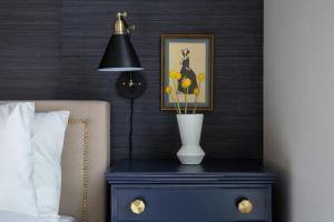 Classic Lower Allston Suites by Sonder, Apartmány  Boston - big - 51