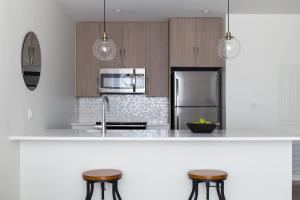 Classic Lower Allston Suites by Sonder, Apartmány  Boston - big - 88