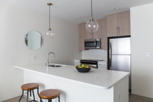Classic Lower Allston Suites by Sonder, Apartmány  Boston - big - 56