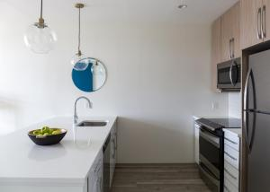 Classic Lower Allston Suites by Sonder, Apartmány  Boston - big - 39
