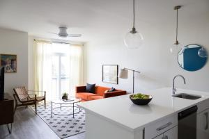 Classic Lower Allston Suites by Sonder, Apartmány  Boston - big - 116