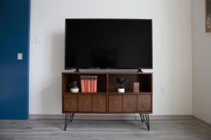 Classic Lower Allston Suites by Sonder, Apartmány  Boston - big - 79