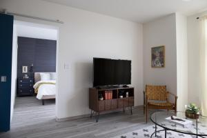 Classic Lower Allston Suites by Sonder, Apartmány  Boston - big - 92