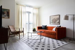 Classic Lower Allston Suites by Sonder, Apartmány  Boston - big - 77