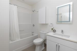 Classic Lower Allston Suites by Sonder, Apartmány  Boston - big - 136