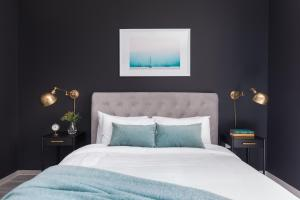 Classic Lower Allston Suites by Sonder, Apartmány  Boston - big - 47