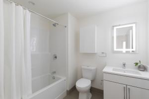 Classic Lower Allston Suites by Sonder, Apartmány  Boston - big - 97