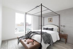 Classic Lower Allston Suites by Sonder, Apartmány  Boston - big - 38