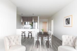 Classic Lower Allston Suites by Sonder, Apartmány  Boston - big - 96