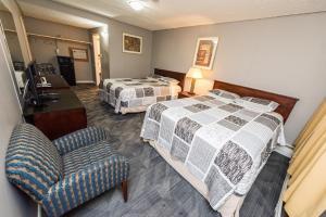 Olympia Lodge - Bearspaw