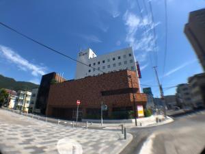 Auberges de jeunesse - Hotel Sunroute Kamaishi