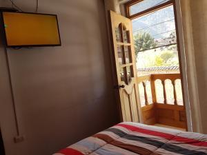 Hostal Incanto, Guest houses  Ollantaytambo - big - 50