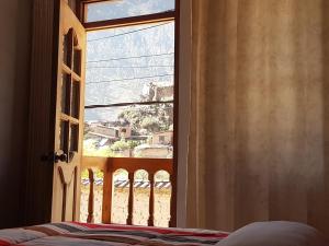 Hostal Incanto, Guest houses  Ollantaytambo - big - 41