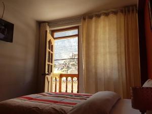Hostal Incanto, Guest houses  Ollantaytambo - big - 32