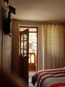 Hostal Incanto, Guest houses  Ollantaytambo - big - 39