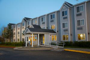 Microtel Inn & Suites Anchorage - Anchorage