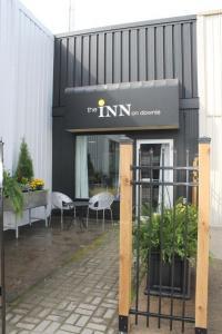obrázek - The INN on Downie