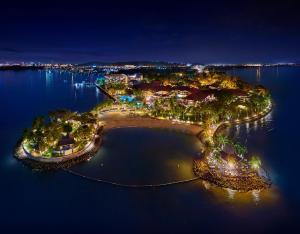 Shangri-La's Tanjung Aru Resort and Spa (24 of 60)