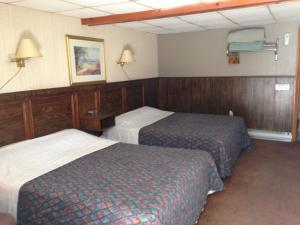 Accommodation in Annville
