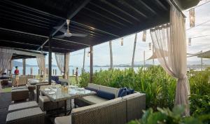 Shangri-La's Tanjung Aru Resort and Spa (5 of 65)