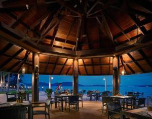 Shangri-La's Tanjung Aru Resort and Spa (30 of 60)