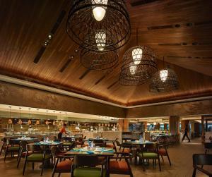 Shangri-La's Tanjung Aru Resort and Spa (28 of 60)