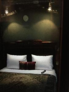 obrázek - Savoy Apartments