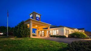 Best Western Inn&Suites Monroe - Hotel