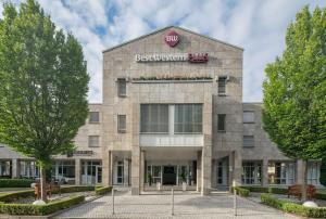 Best Western Plus Hotel Fellbach-Stuttgart - Fellbach