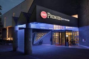 Best Western Premier Parkhotel Bad Mergentheim - Igersheim