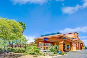 Travelodge by Wyndham Tucson AZ - Nelson