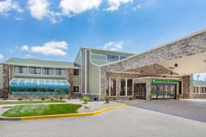 obrázek - Wyndham Garden Fort Wayne