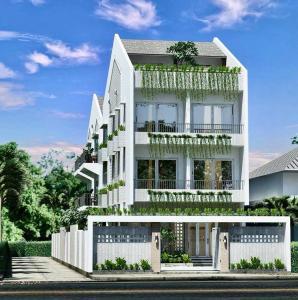 Ideal Villa - Tân Thành (1)