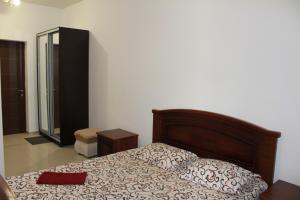 Vinograd Guest House, Penziony  Kabardinka - big - 80