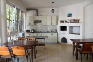 Vinograd Guest House, Penziony  Kabardinka - big - 62