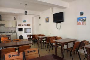 Vinograd Guest House, Pensionen  Kabardinka - big - 96
