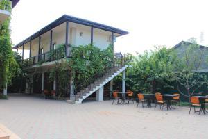 Vinograd Guest House, Pensionen  Kabardinka - big - 63