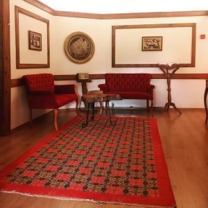 Отель Cesmeli Konak, Сафранболу