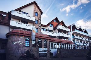 Boutique-Hotel LIPPISCHER HOF - Heerserheide