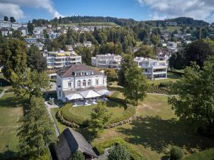 Villa Schweizerhof - Ebikon
